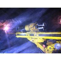 Wholesale Professional Underground Diamond Core Drill Rigs With Drilling Depth 1000m from china suppliers