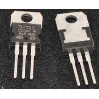 Wholesale TIP122 NPN Power Transistor Trans Darlington NPN 100V 5A 3Pin , TO - 220AB from china suppliers