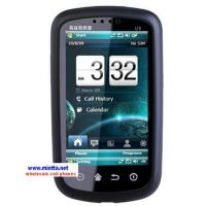 Smart Cell phone SUNNO U6 quad band 3.2 inch screen