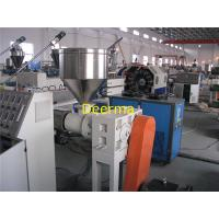 Wholesale PVC Hose Making Machine / PVC Flexible Hose Pipe Production Line 12mm-50mm from china suppliers