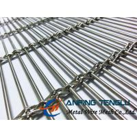 Wholesale Aluminum Cable Rod Mesh, Light Weight & Aesthetic Design for Decorative from china suppliers
