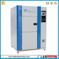 Wholesale CE certificated Temperaturesh Thermal Shock Environmental Test Chamber AC380V 50/60Hz from china suppliers
