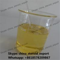 Wholesale Androgenic Oral Anabolic Steroids Anadrol 50mg / ml for Muscle Building from china suppliers