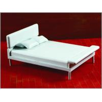 Wholesale OEM Architectural House Model Furniture Thoth Modern Double Bed 1:20/1:25/1:30 from china suppliers