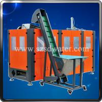 Wholesale blowing machine for pet bottles from china suppliers