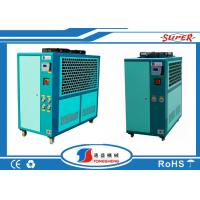 Wholesale 12Hp Industrial Water Cooled Chiller , Industrial Water Cooling Systems from china suppliers