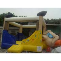 Wholesale Large Inflatable Sports Games Kids Outdoor Bouncer for Children's Playground from china suppliers