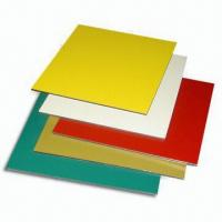 Buy cheap Coated Aluminum for roofing and cladding from wholesalers