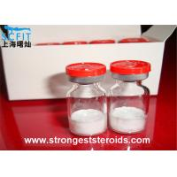 Wholesale Bivalirudin Trifluoroacetate 128270 60 0 Human Growth Hormone HGH for Bodybuilding and Weight Loss from china suppliers