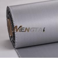 Wholesale Anti heat Silicone Fiberglass Fabric from china suppliers