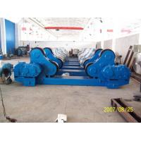 Wholesale Pipe Self-aligned Welding Rotator Moving Wind Tower Welding Line from china suppliers