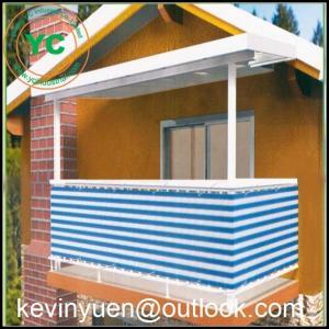 Buy cheap HOT HDPE Fencing net/sun shade sail/garden netting/ shade netting 90*600cm from wholesalers