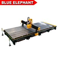 Buy cheap China Ele 3076 Furniture CNC Router for Woodworking Machine Sale from wholesalers