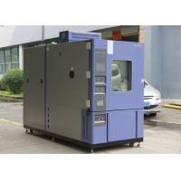 Wholesale 1000L Water Cooled Programmable ESS Climatic Chamber for Heat and Cold Testing from china suppliers