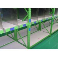 Wholesale Industrial storage longspan shelving Stacking Racks from china suppliers