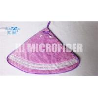 Wholesale Coral Fleece Microfiber Cleaning Towels , Customized Microfiber Polishing Cloth from china suppliers