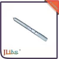 Wholesale High Performance Tapping Carbon Steel Hanger Bolts ,  Double Ended Dowel Screw from china suppliers