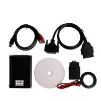 Wholesale Opel Vauxhall Software FVDI ABRITES Commander For Opel And Vauxhall V6.2 from china suppliers