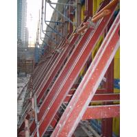 Wholesale Single-side Bracket Concrete Wall Formwork with High level of universality from china suppliers