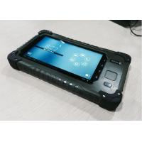 Wholesale Multi - Language waterproof 3G RFID Tablet PC IP67 With Dual Camera from china suppliers