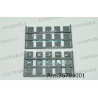 Wholesale Storm-Interface Keyboard Silkscreen 700 Series Especially Suitable For Gerber Cutter Xlc7000 / Z7 75709001 from china suppliers