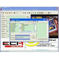Wholesale ECM Chip Tuning 2001 V6.3 Auto Diagnostic Software Compatible Systems XP/ VISTA/WIN7 from china suppliers