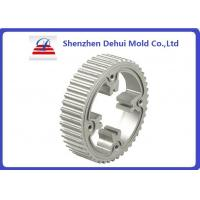 Wholesale Automotive Gear Stainless Steel Moldings Cold Runner / Hot Runner from china suppliers