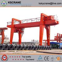 Wholesale New Condition Container Gantry Crane from china suppliers