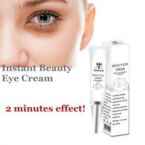 China Deep Moisturizing Anti-aging Eye Cream Remove Dark Circles on sale