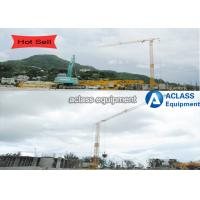 Wholesale Construction Materials Lifting Equipment Mini Tower Cranes Self - Installation from china suppliers