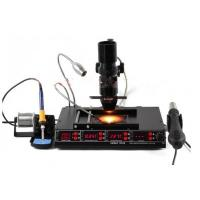 Wholesale Brand new YIHUA 1000B Infrared Bga Rework Station 1000A 1000B 3 in 1 Soldering Station from china suppliers