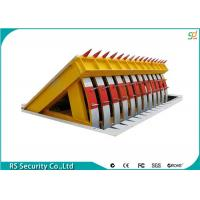 Wholesale Construction Roadblocker Hydraulic Retractable Concrete Barriers from china suppliers