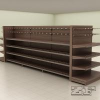 Wholesale China manufacturer supermarket rack from china suppliers