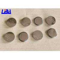 Wholesale 1.7g Silver Color CR1632 Button Battery 120mAh For Small Electronic Gifts from china suppliers