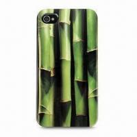 Wholesale IMD/IML Case for Apple's iPhone, Available in Various Colors and Patterns from china suppliers