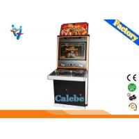 Wholesale Adult games amusement game machine with street fighter 4 from china suppliers