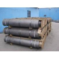 Wholesale high quality HD graphite electrodes from china suppliers