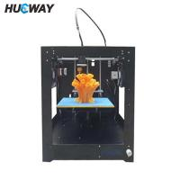 Wholesale High speed Digital  Large 3D Printer Compatibility OSX , Mac and Windows from china suppliers