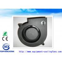 Quality 4 Inch 12V Dc Blower Fan Motor Cooling For Cabinet Machine, 97mm X 97mm X33mm for sale
