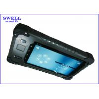 Wholesale Multi - Language Outdoor Rugged Tablet PC With WIFI / Bluetooth 4.1 from china suppliers
