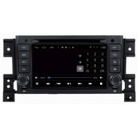 Wholesale Ouchuangbo S160 platform Suzuki Grand Vitara 2005-2011 audio gps radio support 1080P 4 cor from china suppliers