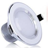 Quality CRI 80 9W / 12W / 24W LED downlight Kitchen CCC CE certification internal driver for sale