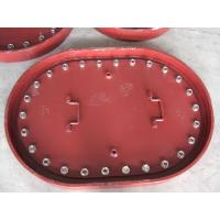 Buy cheap Stainless Steel Weathertight Marine Manhole,Marine Small Bolted Manholes from wholesalers