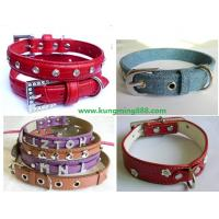 Buy cheap TPU dog collar,big dog collar,large dog collar,high durable dog collar  from wholesalers