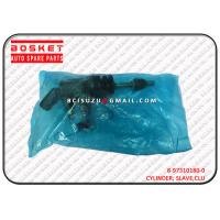 Wholesale 8-97310180-0 clutch assembly kit NKR77 4JH1 , Clutch Slave Cylinder Replacement from china suppliers