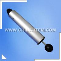 Wholesale EN 62262 IK06 Spring Operated Impact Hammer for 1J Spring-operated Impact-test Apparatus from china suppliers