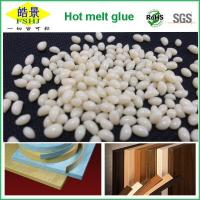 Wholesale Anti Yellowing Hot Melt Adhesive EVA Hot Glue Pellets For Edge Banding Industry from china suppliers