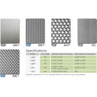 Buy cheap China Top Ten Embossed Stainless Steel Sheet Panels Manufacturer For Middle East Market from wholesalers