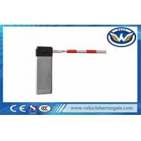 Wholesale 220v 110v Vehicle Parking Lot Barrier Gate Arms With Aluminum Alloy from china suppliers