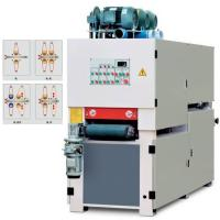 Wholesale 630R-P Double sides wood sanding machine wide belt sander for MDF board & solid wood board from china suppliers